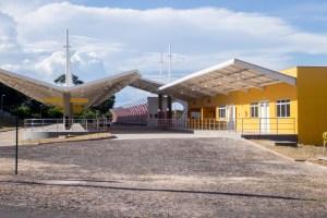 Terminal do Zoobotânico inicia funcionamento em Teresina