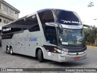 Trans Isaak testa Paradiso G7 1600 LD Mercedes-Benz