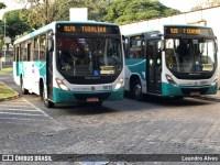 Justiça Federal cancela volta dos cobradores nos ônibus de Uberlândia