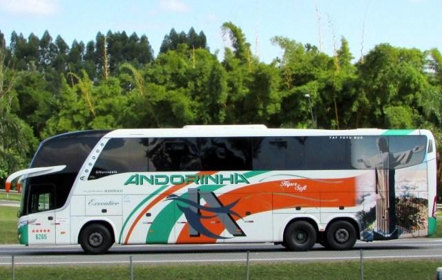 Andorinha passa atender o Paraná com linha de conexão