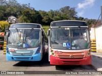 Tarifa de ônibus de Petrópolis pode aumentar para R$ 4,40