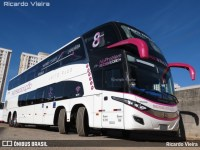 Solução Receptivo adquire mais um Paradiso New G7 1800DD Volvo