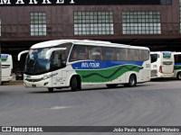 Bel-Tour recebe novos Paradiso New G7 1050
