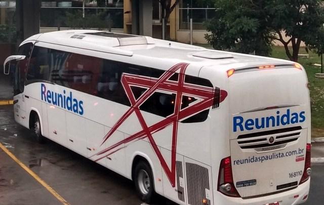 São Paulo x Paraty tem ônibus lotados e horários extras para a Flip 2019