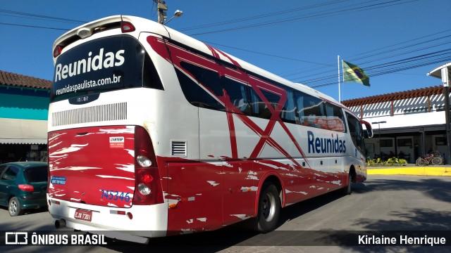 FLIP 2019: Viação Reunidas Paulista ainda segue com passagens para São Paulo neste domingo