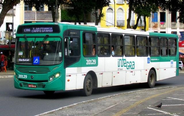 Empresa de ônibus vira alvo do  Ministério Público da Bahia