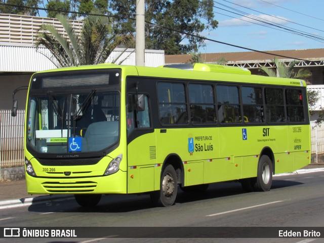 Novos ônibus são adquiridos para frota de São Luís