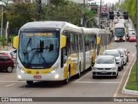 Novo sistema de transporte coletivo é apresentado em Rio Branco