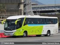 FLIP 2019: Viação Costa Verde segue sem passagens para o Rio neste domingo