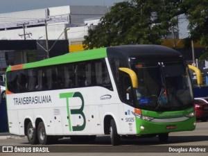 ANTT é provocada a dar parecer sobre concessão de direitos entre Transbrasiliana e Rotas de Viação do Triângulo