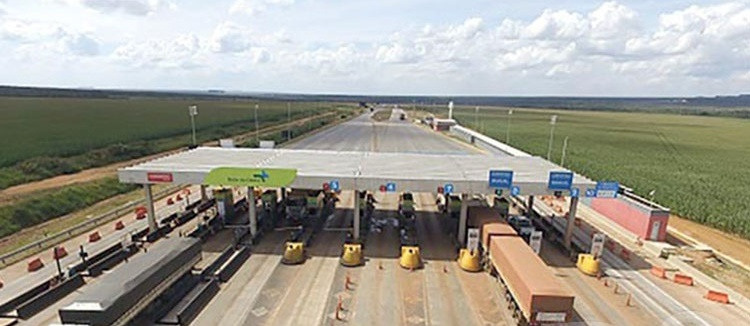 MT: Rodovias na região de Tangará ganharão novas praças de pedágios