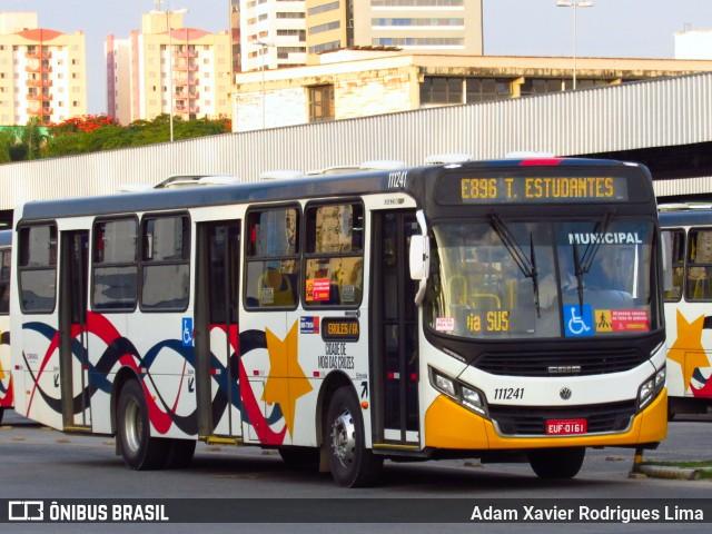 Tarifa de ônibus de Mogi das Cruzes deve reduzir após ação judicial