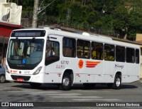 Rodoviários da Viação Mirage Transportes retomam a operação dos ônibus em São Roque