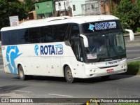Ônibus rodoviário de Salvador apresenta goteiras em dias de chuva