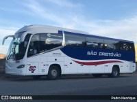 Viação São Cristóvão adquire dois novos carros Irizar i6 S Mercedes-Benz