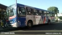 Rodoviários de Sorocaba realizam paralisação dos ônibus metropolitanos