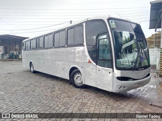 Viação Cambuí adquire mais um ônibus