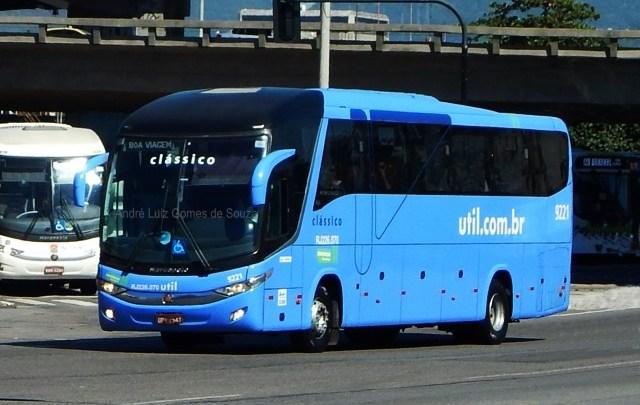 Util segue sem ônibus extras na São Sebastião x Rio via Paraty durante a Flip