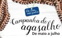 Terminais rodoviários do Rio e Baixada Fluminense são pontos para doações da Campanha do Agasalho 2019