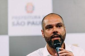 Prefeito de São Paulo fala em diálogo para evitar a paralisação de rodoviários na cidade - revistadoonibus