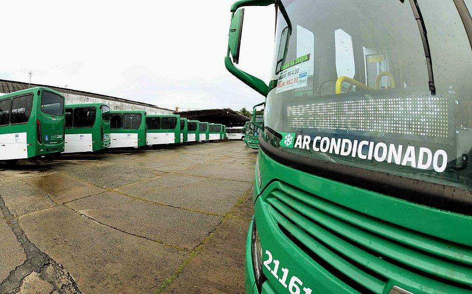 Prefeito de Salvador afirma que novos ônibus só circularão após votação do ISS