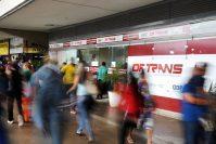 Governo acaba com a DFTrans e bilhetagem eletrônica fica com Banco de Brasília