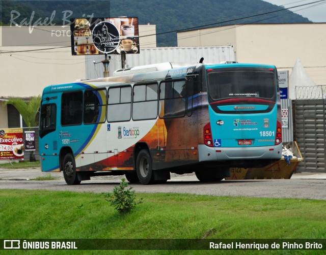 SP: Rodoviários de Bertioga realizam paralisação nesta segunda-feira 15