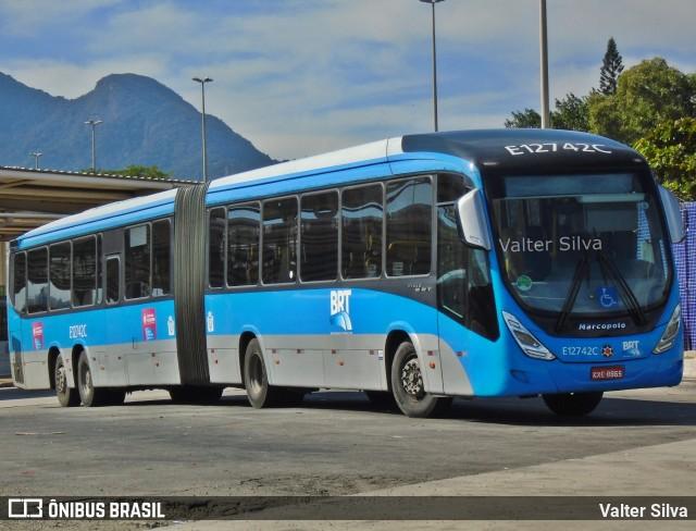 Relatório final sobre a intervenção do BRT Rio aponta problemas e possíveis soluções
