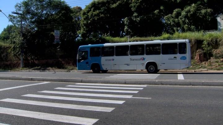 ES: Arrastão em ônibus do Transcol deixa passageiro baleado na Serra