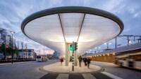 Holanda possui a rodoviária do futuro