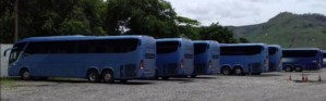 Viação Aguia Branca começa vender unidades do Paradiso G7 1200 6x2