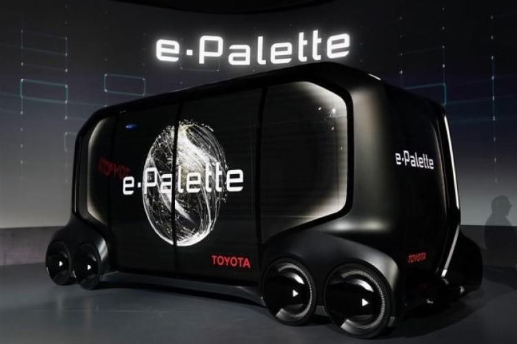 Mundo: Gigante chinesa Baidu faz parceria com Geely e Toyota