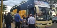 Azul precisa fretar ônibus após cancelar voo entre Juazeiro do Norte e Fortaleza