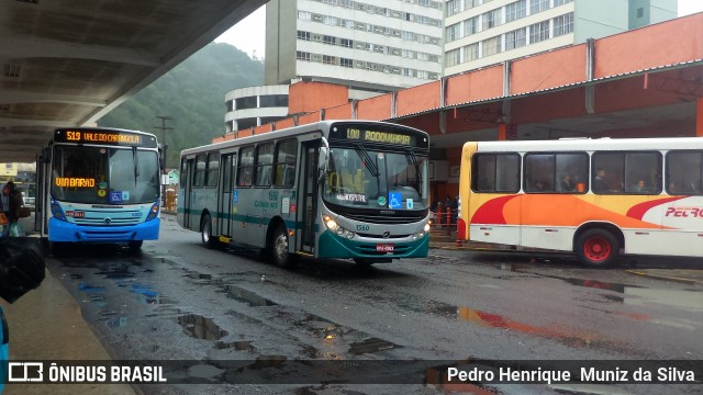 Prefeitura de Petrópolis anuncia aumento na tarifa de ônibus no domingo
