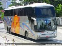 Bandidos atiram em ônibus da Banda O Poeta no Sul da Bahia