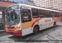 Tarifa de ônibus de Petrópolis aumenta nesta terça-feira
