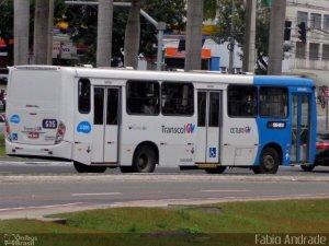 Rodoviários de Vitória ameaçam fazer paralisação nos ônibus do Transcol