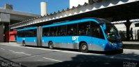 BRT Rio confirma frota maior durante o Rock in Rio