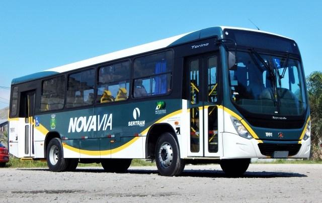 Tarifa de ônibus de Santa Bárbara d'Oeste sobe para R$ 4,40