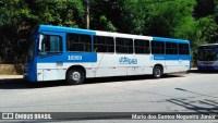 Ônibus deixam de circular em Amaralina após tiros e sequestro no subúrbio de Salvador