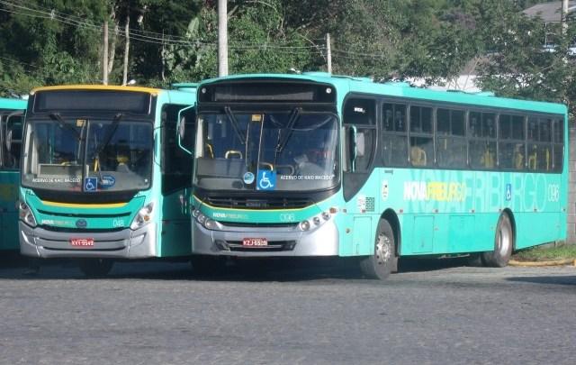 Prefeitura de Nova Friburgo autoriza aumento na tarifa de ônibus