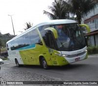Viação Costa Verde segue operação na Rio x Paraty em meio a violência que fechou a Rio x Santos