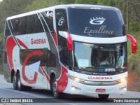Gardenia começa operação com primeiro ônibus DD em Minas Gerais
