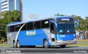 Justiça condena TransBrasil a pagar indenização após 15 horas de espera por ônibus