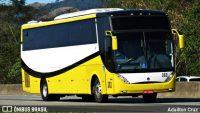 Caio Giro ainda segue sendo um bom ônibus para viagens