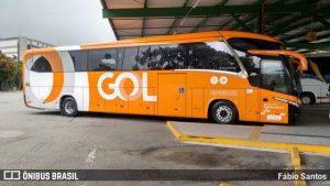 Gol e Latam terão ônibus gratuitos entre os Aeroportos Santos Dumont e Galeão