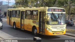 Empresas de ônibus de BH querem reajuste no final do ano