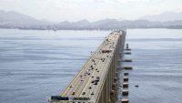 ANTT confirma que pedágio da Ponte Rio x Niterói não terá aumento
