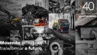 Volvo do Brasil busca ônibus antigos ainda em operação no país