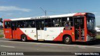 Prefeitura de Campinas abre licitação para o transporte da cidade